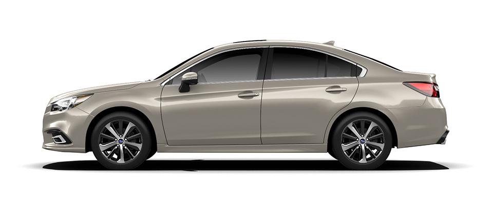 Subaru Legacy Subaru Rear/Side Vehicle Detection