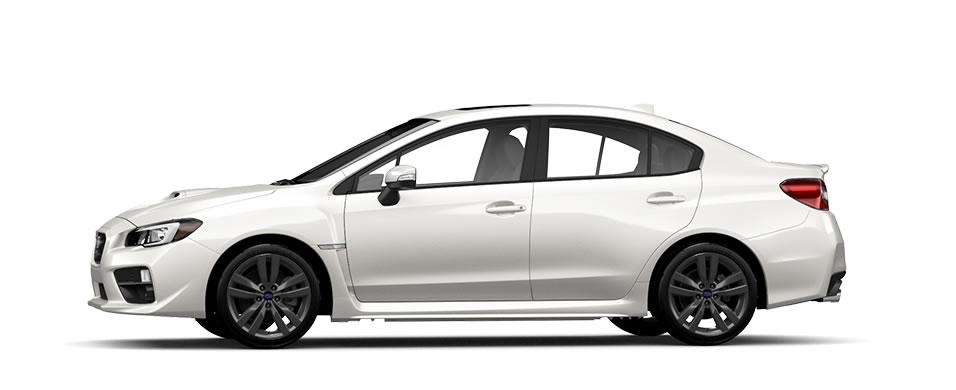Subaru Performance Vehicles Subaru Canada