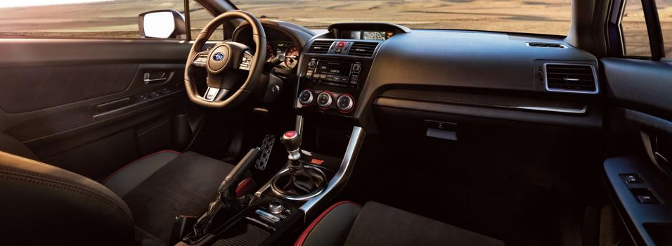 Int rieur wrx wrx sti 2015 subaru canada for Subaru interieur