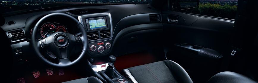 Int rieur wrx wrx sti 2013 subaru canada for Subaru interieur