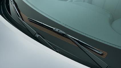 2015 Subaru Forester Windshield Wipers