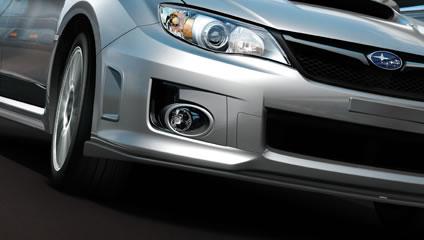 2014 Subaru WRX STI Tsurugi Edition