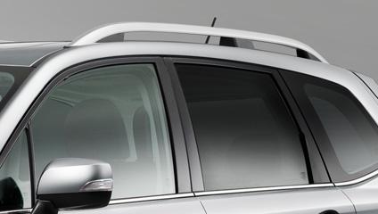 Exterior 2014 Forester Subaru Canada