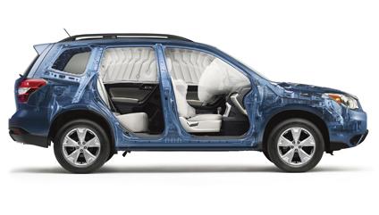 2015 Subaru Forester for sale Lethbridge Alberta,   Serving Calgary