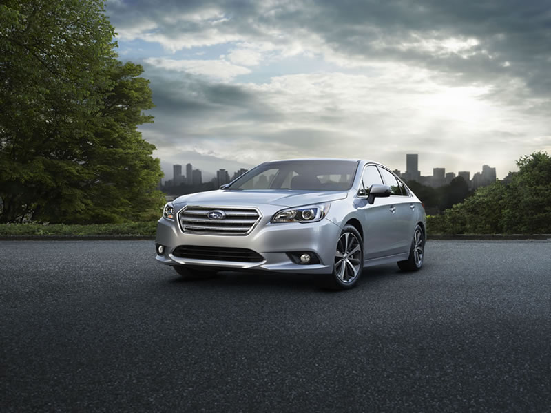 Review Subaru Legacy 2015 Canada | Release Date, Price and Specs