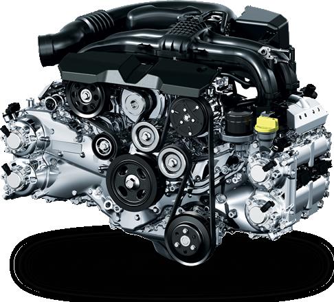 Engineering - 2019 Outback - Subaru Canada