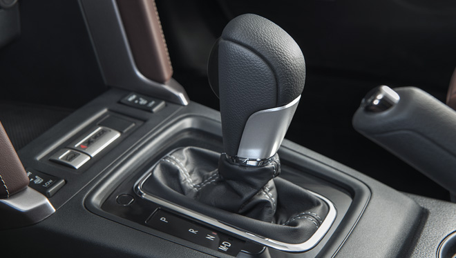 2018 Subaru Forester Lineartronic<sup>®</sup> CVT (Continuously Variable Transmission)