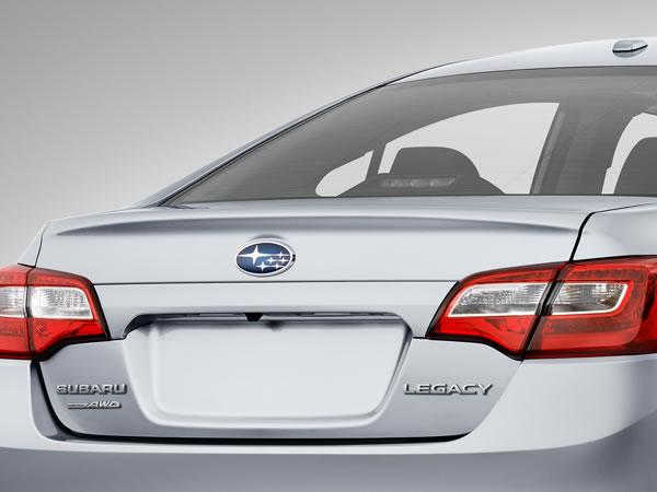 Exterior 2017 Legacy Subaru Canada