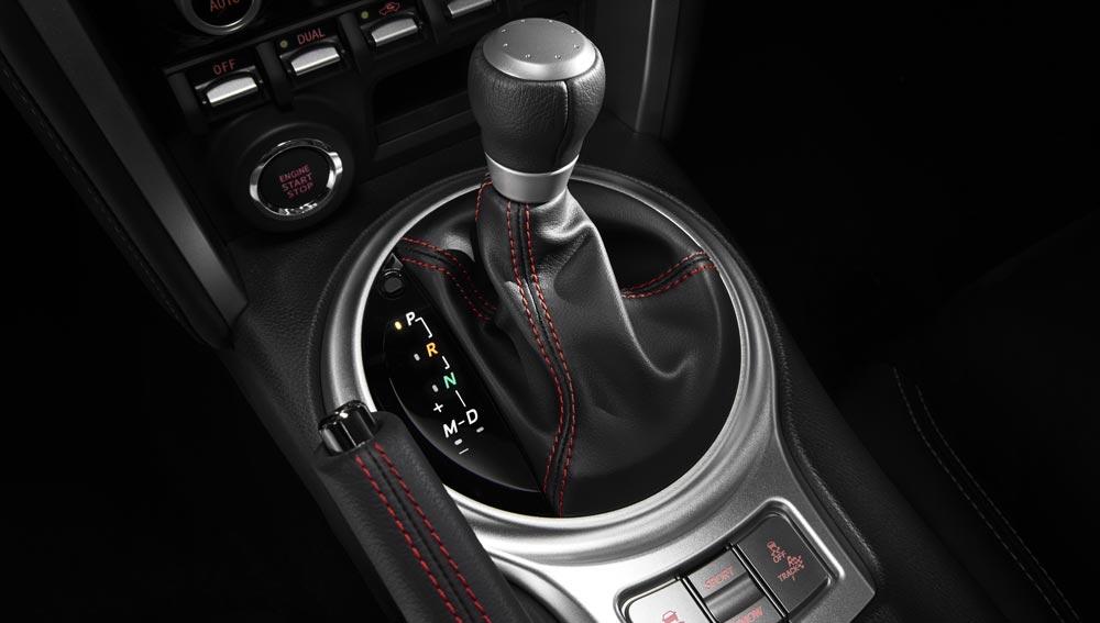 Engineering - 2020 BRZ - Subaru Canada