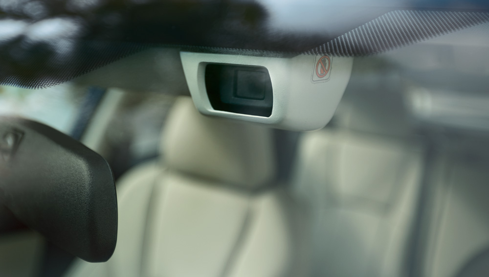 2019 Subaru Impreza EyeSight<sup>®</sup> Advanced Driver Assist System