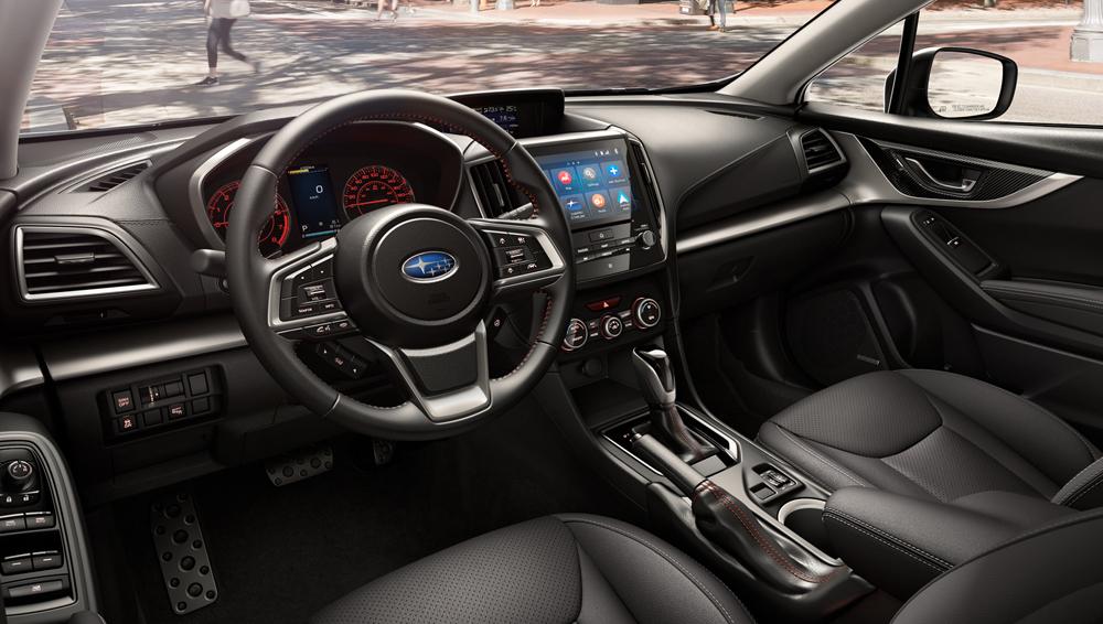 2019 Impreza - 2019 Impreza - Subaru Canada