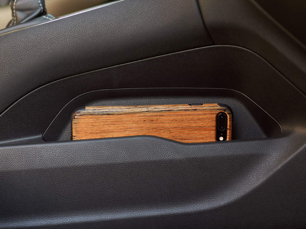 2020 Subaru Legacy Centre Console Side Pocket