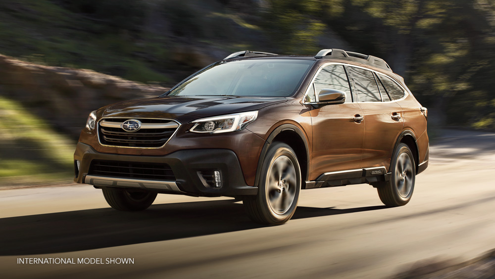 2020 Subaru Outback: Redesign, Changes, Release, Price >> 2020 Subaru Outback Subaru Canada Subaru Canada