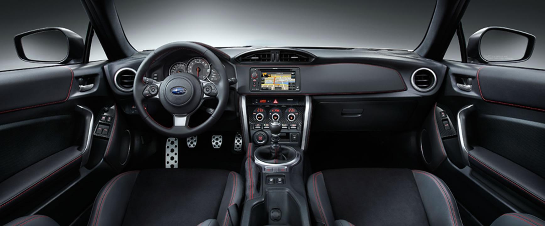 Custom car interior queens ny - Interior 2017 Brz Subaru Canada