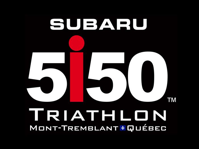 triathlon 5150 tremblant 2019