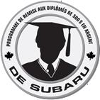 Graduate Rebate Program