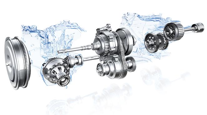 CVT Transmission - Subaru Technology - Subaru Canada