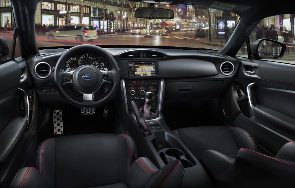 Android Head Unit 200 dollars in a 2016 BRZ - Scion FR-S Forum