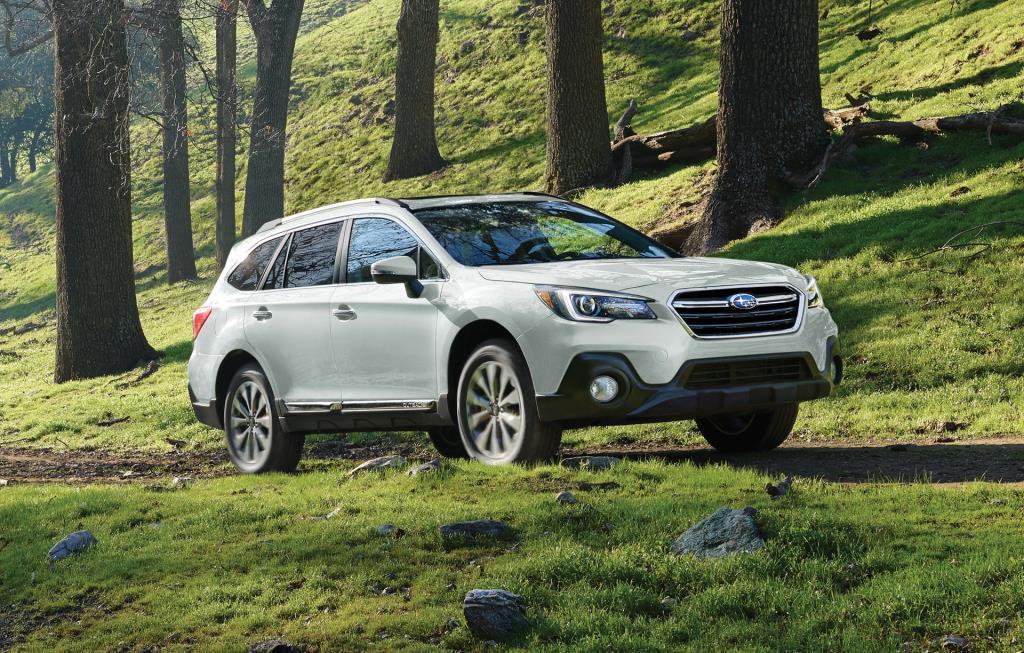 Photos 2018 Outback Subaru Canada