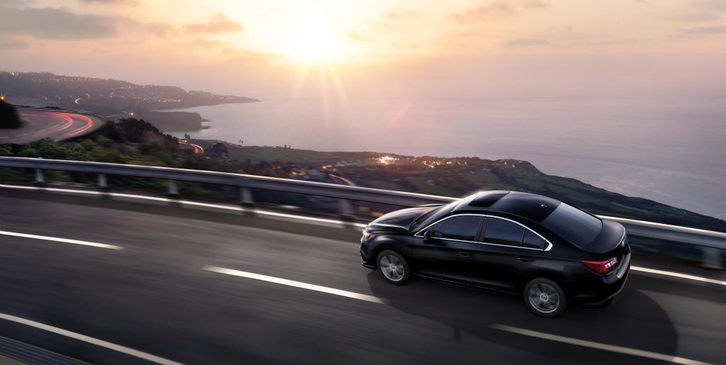 2019 Subaru Legacy  photo