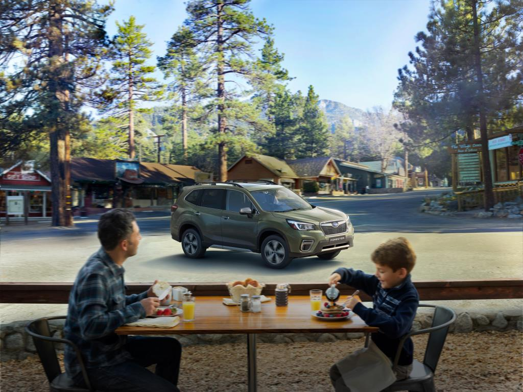 2019 Subaru Forester  photo