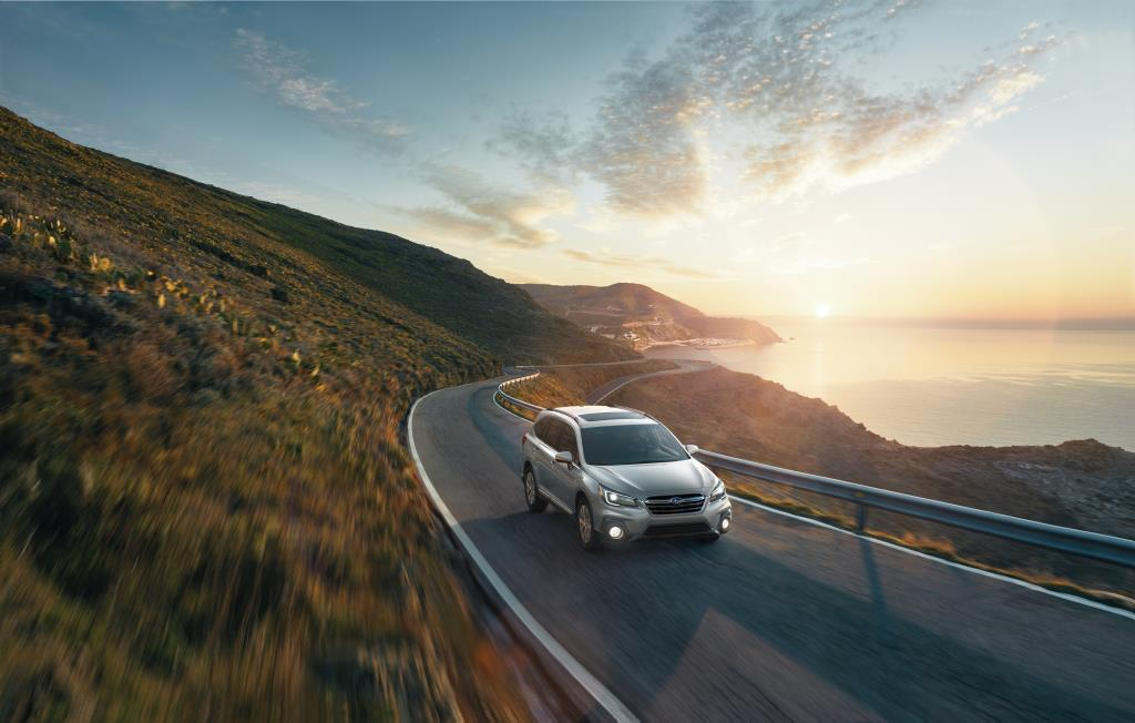 2019 Subaru Outback  photo