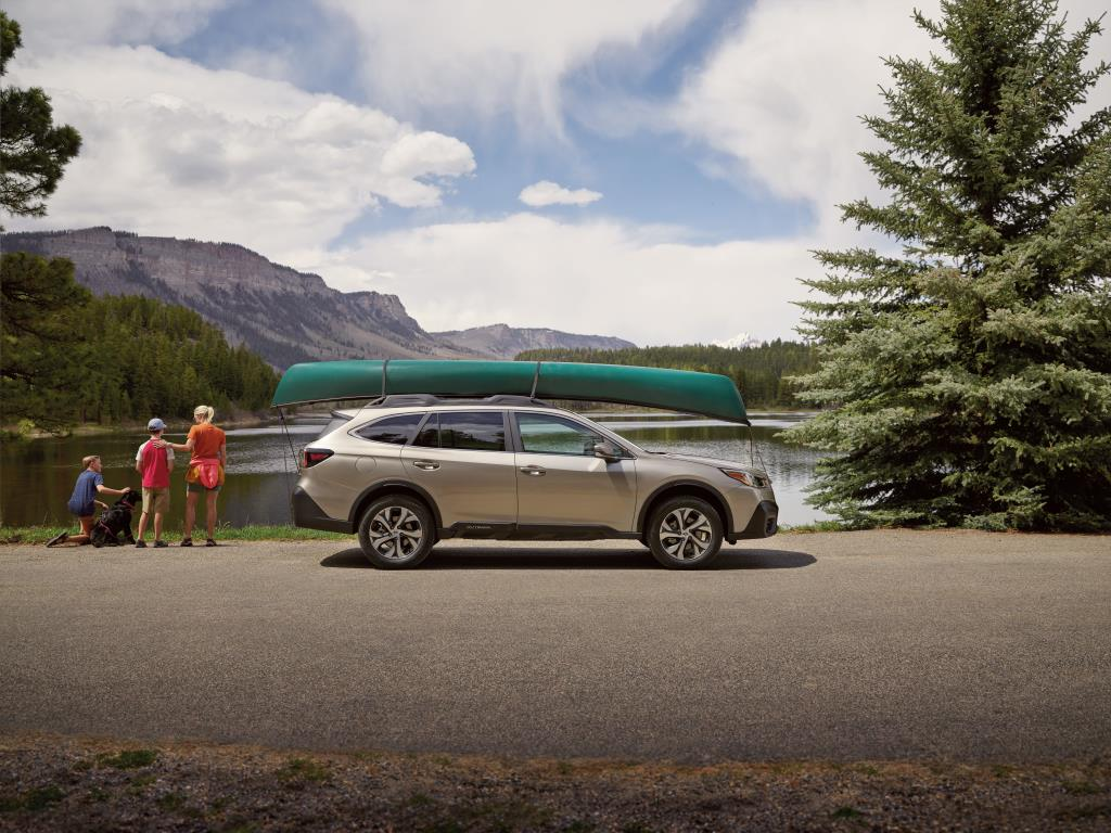 2020 Subaru Outback  photo