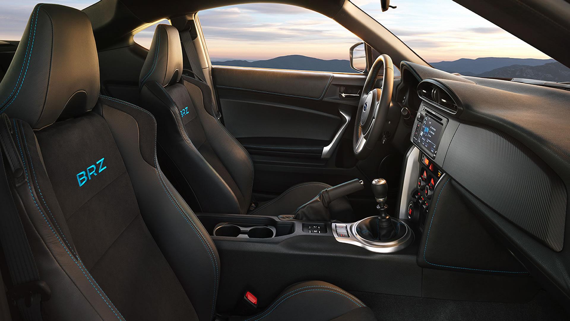 Hyper Blue Brz >> 2016 Subaru Wrx Sti Brz Hikari Edition Subaru Canada