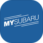 Application MySubaru