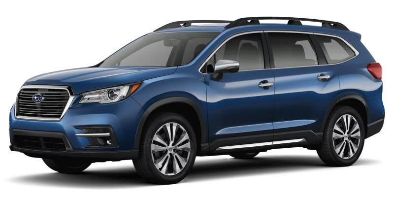 2019 Ascent EyeSight