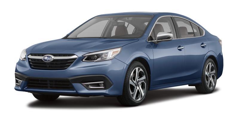 Subaru AWD Legacy