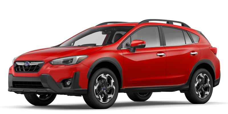 Subaru Crosstrek EyeSight