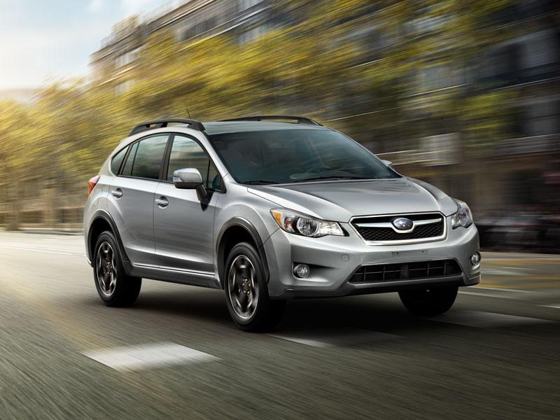 Subaru Certified Pre-Owned >> 2015 XV Crosstrek - Subaru Canada