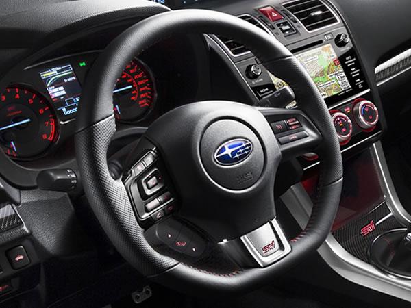 flat bottom steering wheel 2007 sti autos post. Black Bedroom Furniture Sets. Home Design Ideas