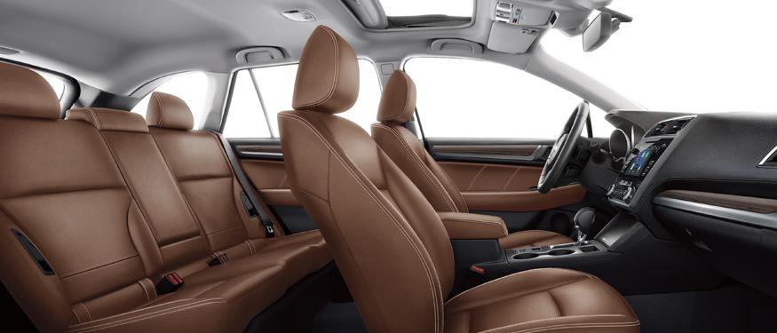 2018 Subaru Outback Supreme Comfort Amazing Ideas