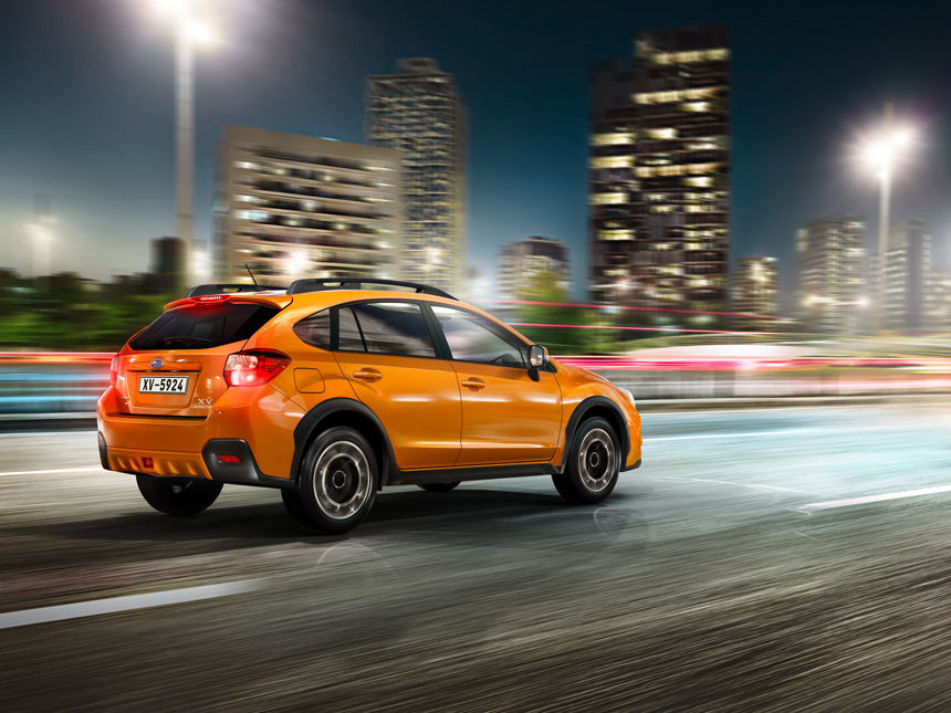 Dodge Canada Build And Price >> 2013 XV Crosstrek - Subaru Canada