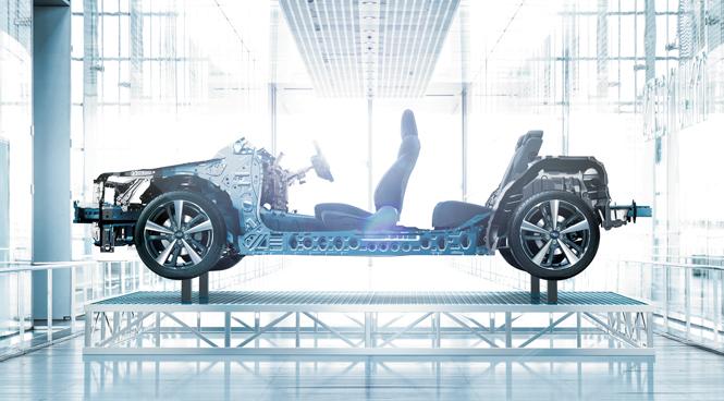 Subaru Global Platform - Subaru Technology - Subaru Canada