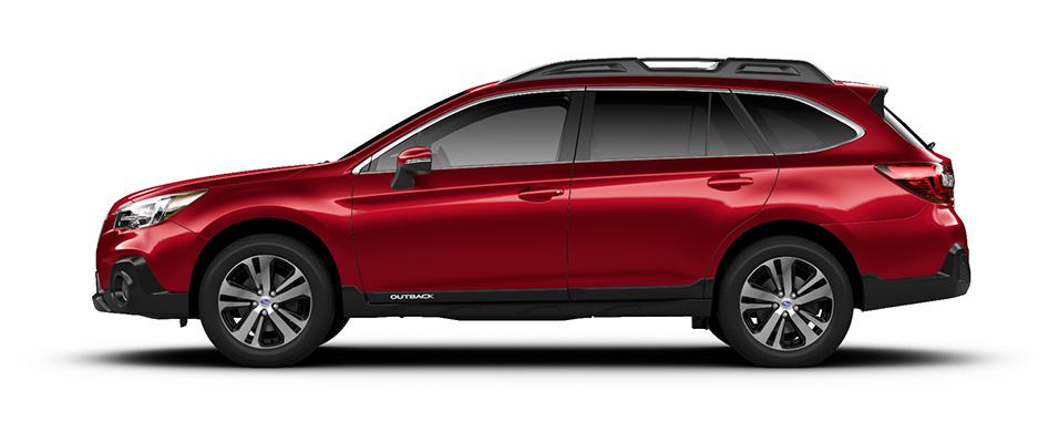 Subaru PZEV Technology - Subaru Technology - Subaru Canada