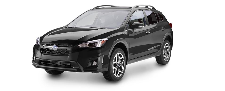 Exterior 2020 Crosstrek Subaru Canada
