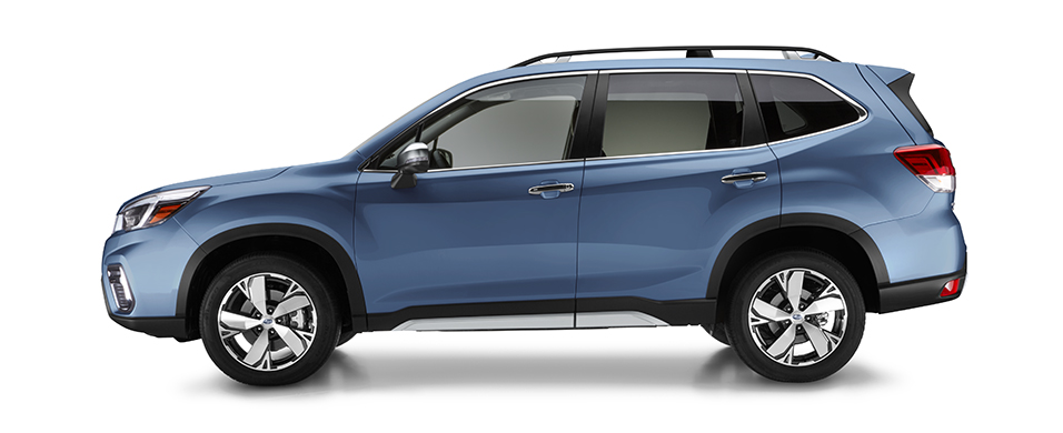 Subaru Forester X-MODE<sup>®</sup>