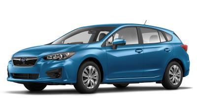 Special Offers Promotions Subaru Canada