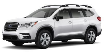 Subaru Build And Price >> Pricing Subaru Canada