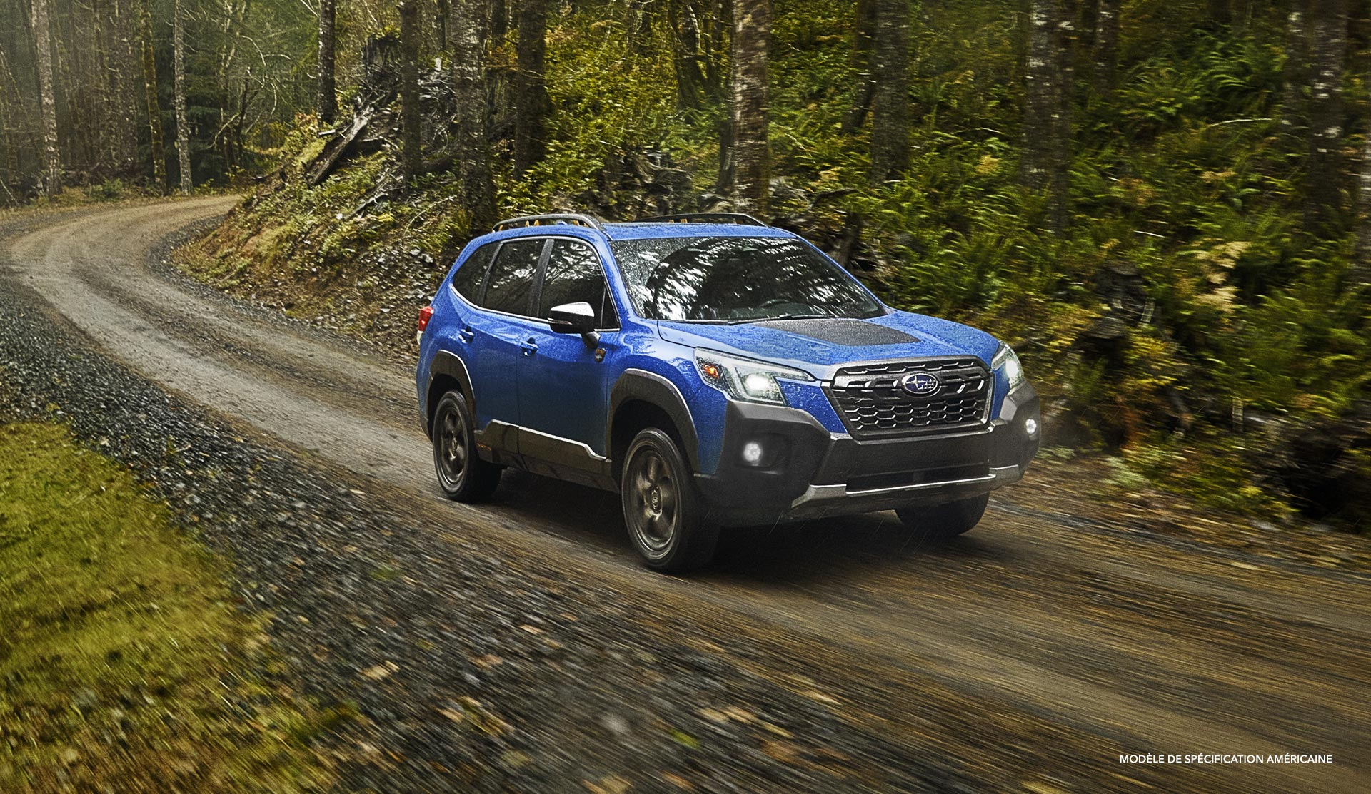Subaru Forester 2022™