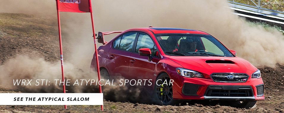 Introduction 2019 Wrx Wrx Sti Subaru Canada